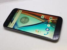 Motorola Moto G 4th Generation Xt1625 - 16Gb - Black (Unlocked) Smartphone