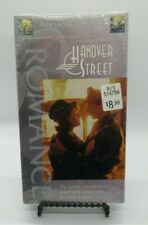 HANOVER STREET - ROMANCE COLLECTION VHS VIDEO MOVIE, HARRISON FORD, LESLEY-ANNE
