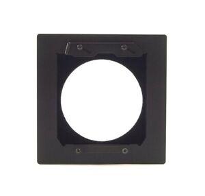 99x96mm (Linhof) to 140x140mm (Sinar) Lens Board Converter