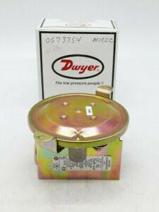 Dwyer 1910-00 Pressure Switch