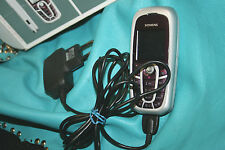 Classic Mobile Phone Siemens ct65 incl. Org. Box Top Condition