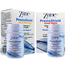 ProstaShield Complete Solution. Extra Strength Natural Prostate Kit. 120pcs.