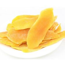 Mango Fruit Dried Thai Snack Sweet Delicious Natural Food preservation 120g