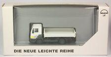 Herpa 09.38069-0066 MAN L2000 Dreiseiten-Kipper Werbemodell OVP SG 1303-15-56