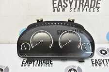 BMW 5 6 7 Series F10 F11 F01 F07 F06 F12 F13 2012-2018 Speedo Clocks Cluster 6WA