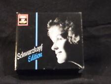 Elisabeth schwarzkopf Edition 5 CD-Box