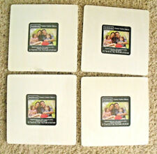 "Set of 4 NEW ArtMinds 8"" Wooden Designer Picture Frames with Stand NEW"