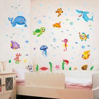 3 Wall Art Nursery Prints Alphabet Turtle Stacks Numbers 1 to10