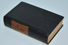 TYNDALE 1837/1526 NEW TESTAMENT 1st AMERICAN EDITION ENGLISH WRITTEN HOLY BIBLE