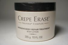 CREPE ERASE TRUFIRM COMPLEX INTENSIVE BODY REPAIR TREATMENT 10oz SEALED