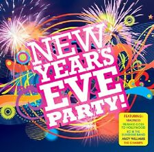 Various Artists - New Years Eve Party! / Various [New CD] UK - Import