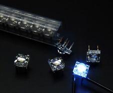 56 Stück Superflux LED weiss white 5mm