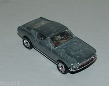 Matchbox Inaugural Collection 68 Mustang Cobra Jet First Shot Ltd Ed Real Riders