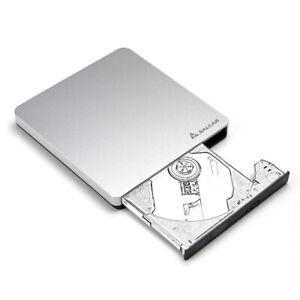 Externes ABS USB 3.0 Laufwerksgehäuse für Blu-ray Laufwerk Gehäuse 12,7mm SATA