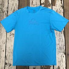 Quiksilver Surf • Men's STRETCH Surfing Rash Guard Shirt size MEDIUM