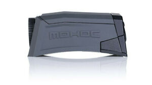 Mohoc Elite Ops 12mp Helm Kamera 1080p HD Video mhdbk Farbe: schwarz/grau