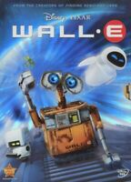 Wall-E DVD - Brand New! Free Ship!