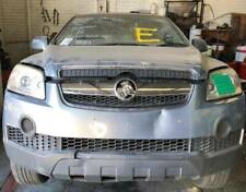 Wrecking - All parts to go Holden Captiva 2009