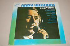 Andy Williams - Showstoppers - Vinyl Record LP