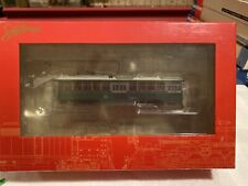 "Bachmann Spectrum ""Peter Witt Street Car"" DCC Train HO 1/87 #84603"