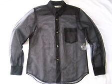 AD1995 Vintage Comme Des Garcons Long Sleeve Blous