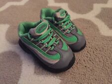 "Nike Air Max 95 Toddler Sneakers Size 4C ""Philadelphia Eagles"""
