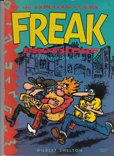 THE FABULOUS FURRY FREAK BROTHERS COLLECTION TWO. Ed. Original en Ingles 1988
