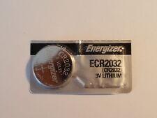 Fast Return 1- Cr2032 Energizer - Battery-3V-Guaranted - DL2032 -ECR2032-ZZXA