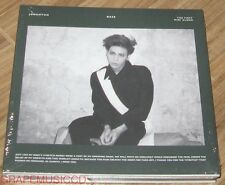JONGHYUN SHINee BASE 1ST MINI ALBUM GREEN COVER CD + PHOTOCARD SEALED