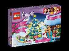 LEGO Friends - Rare Advent Calendar 2012 - 3316 - New - Perennial - Christmas