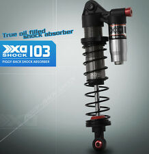 GMADE 1/10 TRUCK  SUSPENSION PIGGY BACK SHOCK ABSORBER ALUMINUM  103MM