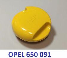 Öleinfülldeckel Öldeckel OPEL TIGRA A 1.4 16V, 1.6 16V