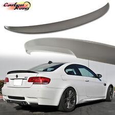 ITEM IN USA BMW 3ER E92 HIGH KICK PERFORMANCE TRUNK SPOILER 320i 335xi 2013
