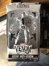 Marvel Legends - 6 In - Agent Anti-Venom - 80 Years Series - MOC