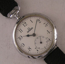 Vintage CHRONOMETRE Hi Grade Wrist Watch Fully Serviced