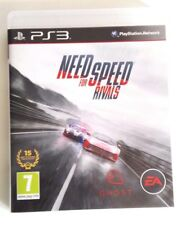 Need For Speed Rivals PS3 PlayStation 3