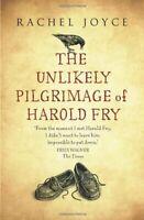 Unlikely Pilgrimage of Harold Fry By Rachel Joyce. 9780857520647