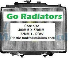 MITSUBISHI EXPRESS L300 SJ 2000-2014 PETROL & DIESEL RADIATOR
