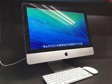 "21.5"" Apple iMac Desktop 3.06GHz / 1TB HD / 8GB / *3 Year Warranty* / OSX-2015"