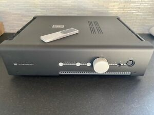 Schiit Ragnarok 2 Stereo Integrated Amplifier / DAC; Phono; Fully Loaded; Remote