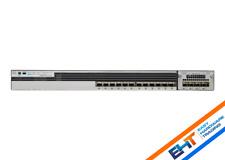 WS-C3750X-12S-E CISCO SWITCH