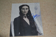 CARICE VAN HOUTEN signed autograph In Person 8x10 (20x25cm) GAME OF THRONES