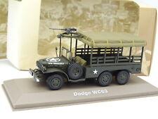 Atlas Militaire Armée 1/43 - Dodge WC63