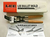 LEE 90378 2-CAVITY MOLD 375-130-1R  .375 DIAMETER 130 GRAIN (SHIPS WITHIN 1 DAY)