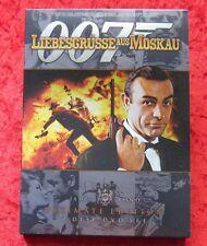 James Bond 007 Liebesgrüsse aus Moskau, Ultimate Edition 2-Disc DVD Set
