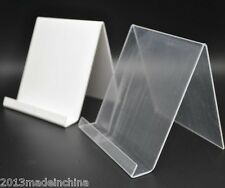 5pcs Acrylic Display Stands forany type  Tablet PC Display Holder