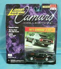 Johnny Lightning Camaro Collection 1977 Camaro Z-28 New.