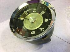 """Tachymètre Tachymètre x100 Avec Rouge Ignition Light 4"""" Jaeger RN2353/00 Triomphe?"""