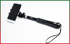 Asta per Selfie Bastone Bluetooth stick con Zoom Foto Samsung Huawei Apple LG