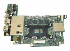 Toshiba Satellite Radius p25w i7-6500u Scheda Madre & FAN P/N h000095820 (mb33)
